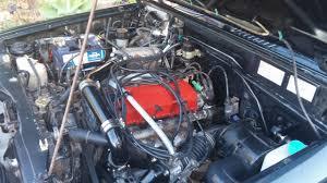 daihatsu feroza engine supercharged f310 feroza feroza rocky sportrak forum