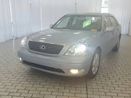 lexus used cars charlotte nc 2003 lexus in north carolina for sale used cars on buysellsearch