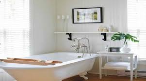 clawfoot tub bathroom ideas small bathroom with clawfoot tub astonishing bathroom designs