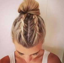 different hair buns the 25 best ballet buns ideas on ballet hairstyles