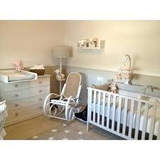 chambre bébé et taupe chambre bebe taupe lit bebe marron fonce chambre bebe taupe et