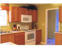 paint colors for small kitchens with oak cabinets kitchen cabinets kitchen color ideas oak cabinets small