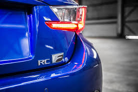 lexus rc coupe actor here u0027s your rocket bunny lexus rc and a more visceral rc f