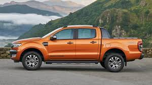 2015 2016 ford ranger px mkii oem service and worksho