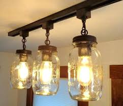 Jar Pendant Light Jar Pendant Light Diy Jar Pendant Lights Jar