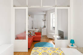 How To Live In A Small Space Small Space Decorating Ideas From Real Homes Apartment Therapy