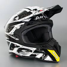 old motocross helmets airoh helmet review braap brothers