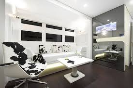 trailer home interior design home living design mobile modern contemporary interior kaf