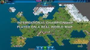 Online World Map by World War Online Gameplay Walkthrough Youtube
