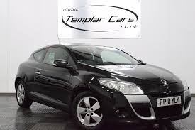 renault hatchback models used renault megane 2010 for sale motors co uk