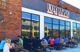 Jolly Pumpkin Restaurant Brewery by 8 Tasty Detroit Area Pizza U0026 Beer Pairings For International Pizza