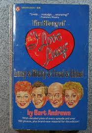 i love lucy trivia quiz lucy ricky fred ethel the story of i love lucy by bart