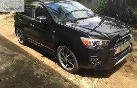modified mitsubishi modified auto mitsubishi rvr u00272011