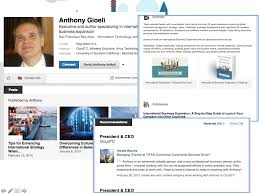 example of resume headline 10 examples of highly impactful linkedin profiles