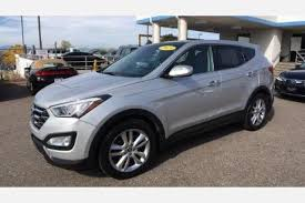 used hyundai santa fe denver used hyundai santa fe for sale in denver co edmunds