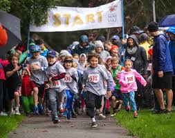 turkey run thanksgiving day montlake turkey trot off and running for a good cause the