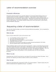 sample professor recommendation letter recommendation letter for