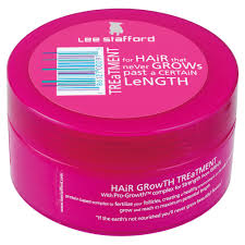 buy hair growth treatment 200 ml by lee stafford online priceline