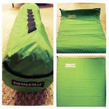Thermarest Cushion Rachelle Is Thermarest Trail Lite Review
