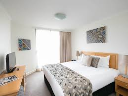 Schlafzimmer Und Badezimmer Kombiniert Hotel In Chatswood The Sebel Sydney Chatswood