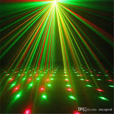 small led lights with remote mini portable ir remote r g meteor laser projector lights led dj ktv