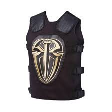 roman halloween costumes roman reigns tactical replica vest wrestling john cotton cena