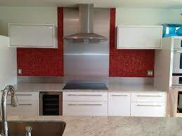 Red Ikea Kitchen - get an award winning ikea kitchen installation in michigan