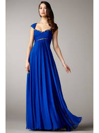dress for wedding wedding dresses ideas cap sleeves strapless blue evening