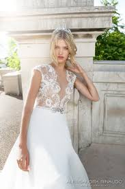 Princess Style Wedding Dresses Alessandra Rinaudo 2017 Wedding Dresses U2014 Gorgeous Italian Bridal