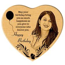 wooden personalized gifts gifts engraved gifts best gifts in india