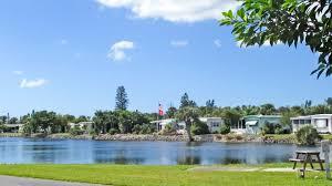 Fort Myers Beach Florida Map by Indian Creek Rv Resort Sun Communities Inc