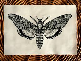 best 25 death moth tattoo ideas on pinterest moth tattoo death