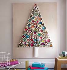 wall christmas tree wall christmas trees 60 wall christmas tree alternative christmas