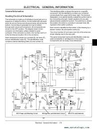 john deere x585 wiring diagram sx75 john deere wiring diagram