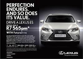 lexus financial contact lexus futurdrive the is truly effortless motoring
