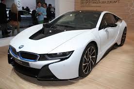 bmw hybrid sports car update 2014 bmw i8 priced at 136 625 production images revealed