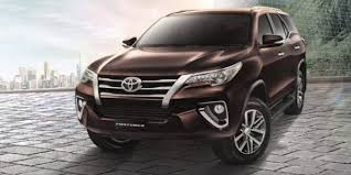 toyota suv indonesia toyota sold their suv in indonesia news24xx