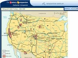 map us railroads 1860 1 what are the effects of the finalization of the transcontinental