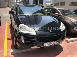 porsche cayenne gts 2008 for sale porsche cayenne gts suv 2008 used black for sale in dubai yzer