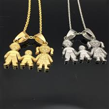 s day jewelry gifts silver gold tone s day jewelry gifts happy family stainless