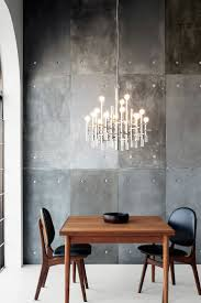 interior concrete walls decor simple decorating concrete walls home design great simple