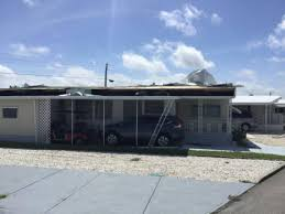 hurricane irma mobile home resident says u0027i u0027m lucky to be alive