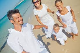10 clothing ideas for family pictures on the