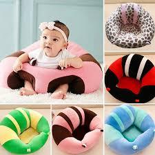 bébé é du canapé bébé soutien siège en peluche doux bébé canapé infantile apprendre à