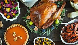 thanksgiving to go monterey bay