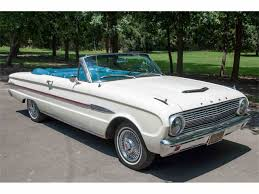 1963 ford falcon for sale on classiccars com 19 available