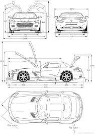 mercedes sls amg specs the blueprints com vector requests mercedes sls amg 2011