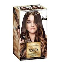 preference wild ombre on short hair preference ombré touch at home dark to light color l oréal paris