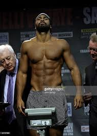 enzo weight david haye enzo maccarinelli weigh in photos and images getty