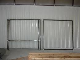 replace aluminum window glass pane and remove vinyl strip snap in